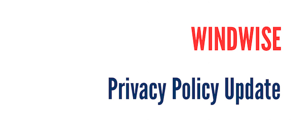 Privacy Policy2018 - 600