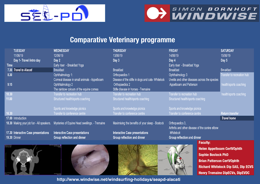 Veterinary Programme 5